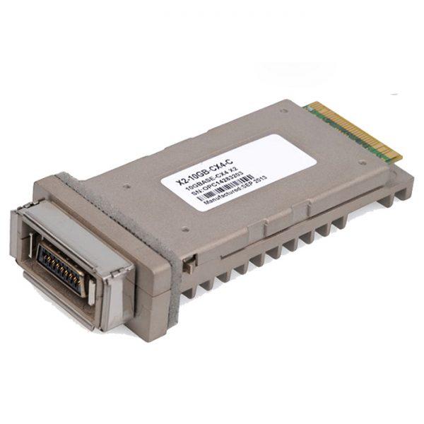 MODULE QUANG CISCO X2-10GB-CX4