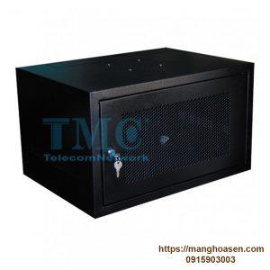 TMC2-6U D400, Cửa Lưới- Màu đen