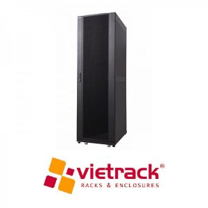 S-Series Server Cabinet 27U 600x1000-Black