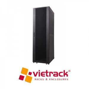 S-Series Server Cabinet 42U 600x1100-Black