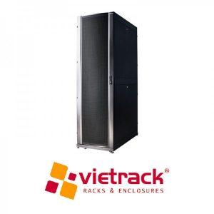 S-Series Server Cabinet 42U 600x800-Black