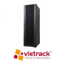 S-Series Server Cabinet 42U 800x1100-Black
