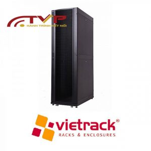 V-Series Server Cabinet 27U 600x800-Black