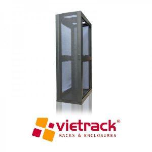 V-Series Server Cabinet 27U 800x800-Black